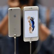 Apple met ses iPhone en location avec option d'achat