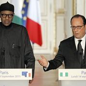 Des frappes aériennes seront «nécessaires en Syrie» estime Hollande