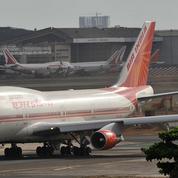 Air India sanctionne ses personnels navigants «en surpoids»