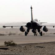 Les limites du nouvel engagement militaire français sur le théâtre syrien