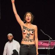 Salon de la femme musulmane: les organisateurs annoncent une plainte contre les Femen
