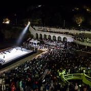 Au pays basque, un amour de festival