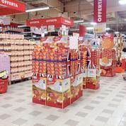 Le turc Yildiz veut devenir le deuxième biscuitier mondial