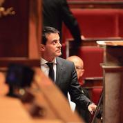 Syrie: Paris soutiendrait une coalition au sol