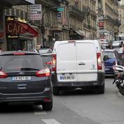 Les ventes de voitures en France sont encore loin de leurs niveaux d'avant-crise