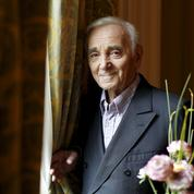 Charles Aznavour, sans doutes, ni regrets