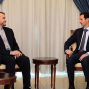 Syrie: quand on parle moins du départ de Bachar el-Assad…