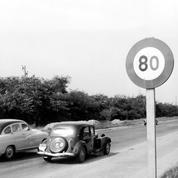 1er décembre 1990 : la vitesse est limitée à 50 km/h en ville