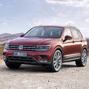 Volkswagen Tiguan, un nouveau départ