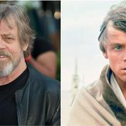 Star Wars VII :Mark Hamill a frôlé la mort sur le tournage
