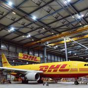 DHL Express va s'agrandir en Europe