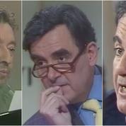 Quand Gainsbourg traitait Béart de blaireau