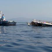 Migrants : quand les internautes financent une opération de sauvetage