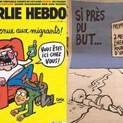 Les dessins de Charlie Hebdo sur la mort d'Aylan ne font pas rire tout le monde