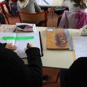 Réforme scolaire: les programmes «retouchés» au cours de l'été