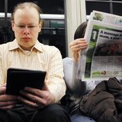 Depuis 2009, le salaire moyen des écrivains américains a chuté de 30%