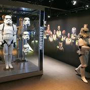 Star Wars donne un coup de pouce à l'économie britannique