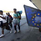Migrants : ces pays qui contrôlent aux frontières ou l'envisagent