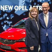 Opel retrouve sa place chez General Motors