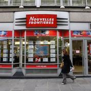 Tourisme: Nouvelles Frontières s'efface devant le géant TUI