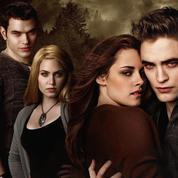 Twilight : ça repart!