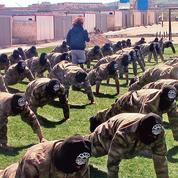 Le retentissant fiasco de la formation des rebelles syriens par Washington