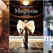 Oscars 2016 : Marguerite pour représenter la France ?