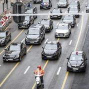Belgique : Ubu, roi des taxis