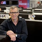 Le quotidien québécois La Presse arrête le papier pour se concentrer sur la tablette