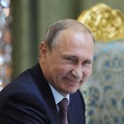 En Syrie, la Russie veut contenir ses djihadistes