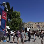 Grèce:Alexis Tsipras joue son va-tout dans les urnes