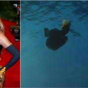 Beyoncé en apnée dans son nouveau clip aquatique