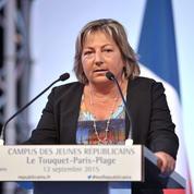 Régionales : Natacha Bouchart valeur montante de la droite