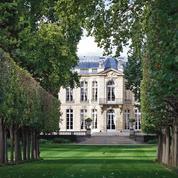 L'Hôtel Matignon, trois siècles de création paysagère