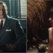 Tom Hanks, Scarlett Johansson... Le cinéma fait ses B.A.