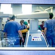 Hôpitaux ou médecins: les dilemmes budgétaires de Touraine