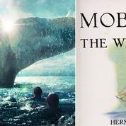 Au cœur de l'océan :sur les traces du véritable Moby Dick