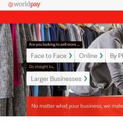 Worldpay boude l'offre d'Ingenico