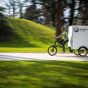 Imagine Cargo, le transporteur anti-CO2