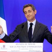 Immigration : le plan de Nicolas Sarkozy décrypté par son ancien conseiller