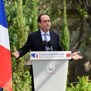 Hollande rattrapé par les tourments de la gauche