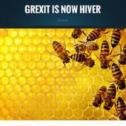 La start up Grexit a enfin trouvé un nouveau nom