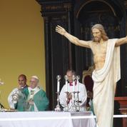 L'embarras du Vatican à propos des dissidents cubains