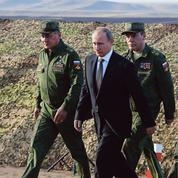 Moscou pousse Washington à changer de pied en Syrie