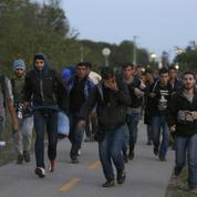 Quotas: il n'est pas convenable de menacer l'Europe centrale