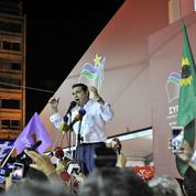 La victoire de Tsipras ou l'épuisement d'un peuple face à l'Europe