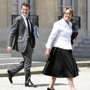 «Un ministre n'est pas libre de ses propos», rappelle Lebranchu à Macron