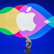 La voiture autonome d'Apple se précise