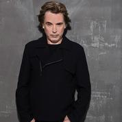 Jean-Michel Jarre, l'homme qui a «ouvert des portes» à de nombreux artistes