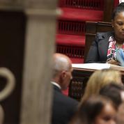 Christiane Taubira, une ministre à contretemps